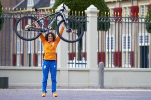 Anne Terpstra Olympics Apeldoorn 001