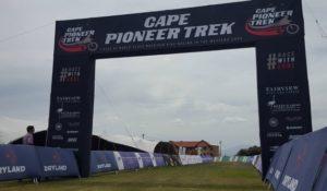 cape pioneer trek (Custom)