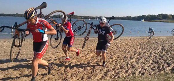 """Video van de Jos Feron cup derde wedstrijd de """"Helmcross"""""""